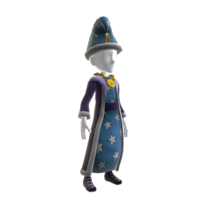 Wizard Outfit