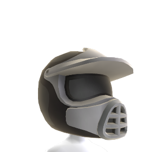 Team Nasty Helmet