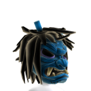 Oni-Maske
