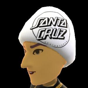 Santa Cruz Beanie