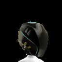 Militant Ninja Mask