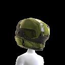 Gungnir Helmet - Green