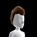 Butt-Head Hair