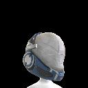E.V.A. Helmet - Blue