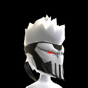 Anti-Hero Mask - Skull