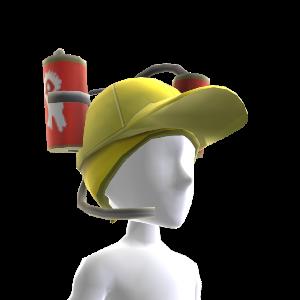 Beverage Hat