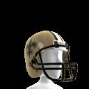 New Orleans Helmet