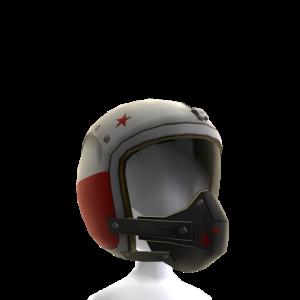 空軍 フライトヘルメット