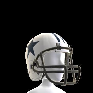 Dallas Retro Helmet