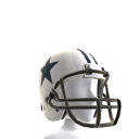 Dallas Retro Helmet