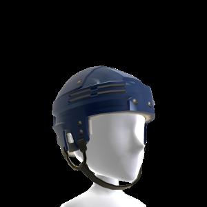 UConn Hockey Helmet
