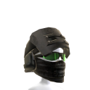Mechanic Helmet - Dark