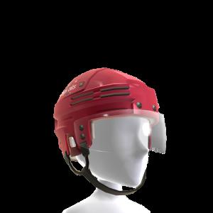 Washington Capitals Alternate Helmet