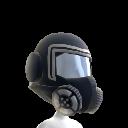 データダイン社戦闘員用ヘルメット