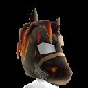Ruin-Maske