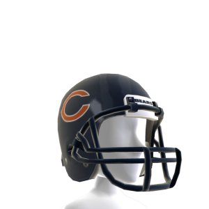 Chicago Helmet