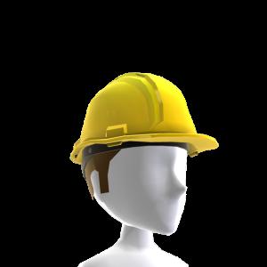 Construction Worker Helmet