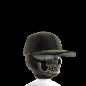 Skull Balaclava and Cap