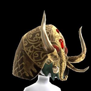 Charger Boss Helmet