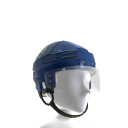 Vancouver Canucks Alternate Helmet