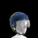 Vancouver Canucks Alternate Helmet