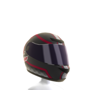 MotoGP™ Checkers Helmet