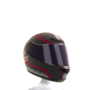 MotoGP™ Checkers Helmet
