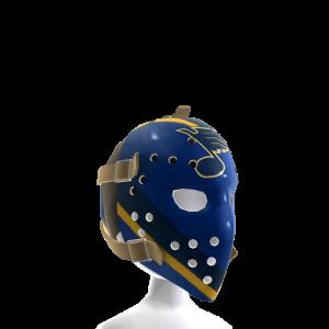 St. Louis Blues Vintage Mask