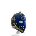 St. Louis Blues Vintage Mask