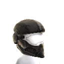Hazop Helmet- Steel