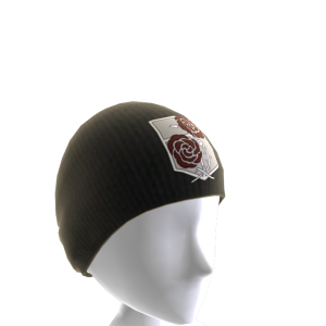 Garrison Black Toque