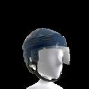 New York Rangers Alternate Helmet