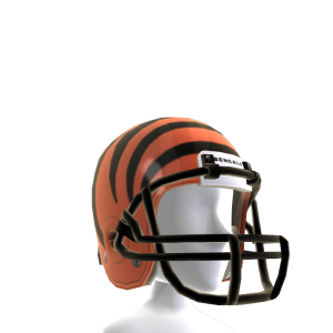 Cincinnati Helmet