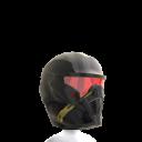 Шлем нанокостюма 2.0