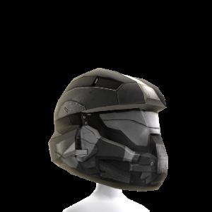 Recruit Helmet - Steel