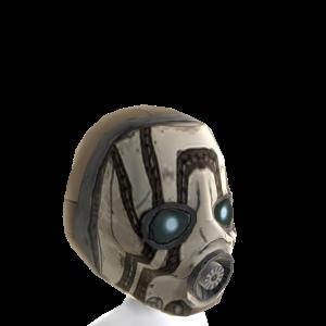 Maska bandyty