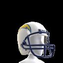 San Diego Helmet