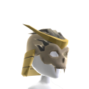 Shao Kahn Helmet