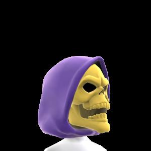 Skeletor's Mask Costume
