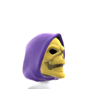 Skeletor's Mask Costume