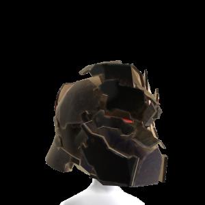 Carver頭盔