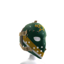 Dallas Stars Vintage Mask