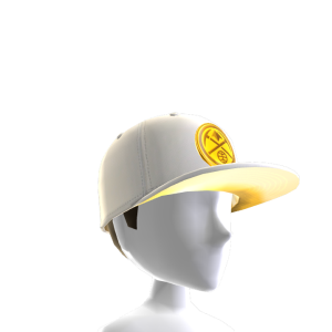 Nuggets Bling Hat SE
