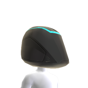 TRON Evolution Helmet