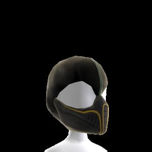 Reptile Mask