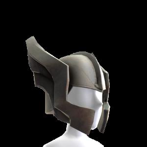 Norse God Helmet