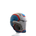 Iron Patriot Helmet