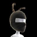 Ninjamaske & Fühler