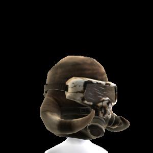 Jackal Clan Helmet
