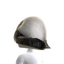 EVA Helmet - Steel